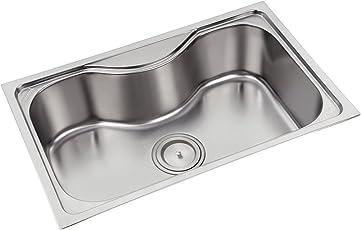 Anupam Single Sinks Model : 115