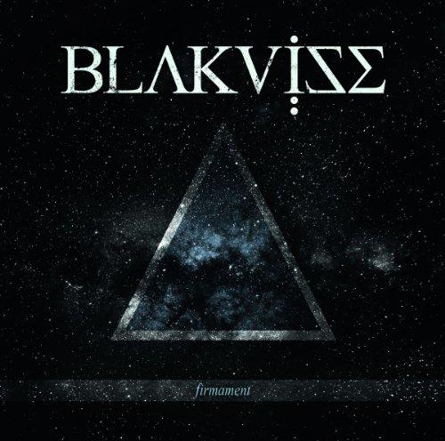 Blakvise: Firmament (Audio CD)