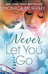 Never Let You Go: Never Series 2 (English Edition)