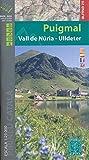 Image de Puigmal-Vall de Nuria-Ulldeter, mapa excursionista. Escala 1:25.000. Editorial Alpina. (Mapa Y Guia Excursionista)