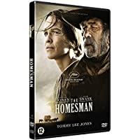 DVD - Homesman