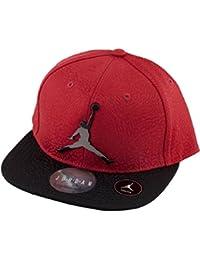 Nike Jordan Elephant Print Snapback Cap- Gorra para niño de 8 a 20 años de0a494fc00