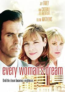Every Woman's Dream [1996] [DVD]