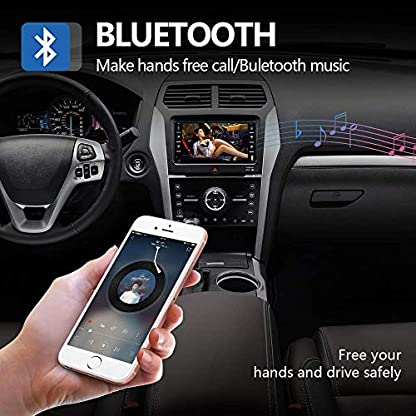Doppel-Din-Auto-Stereo-Radio-7-Zoll-Touchscreen-Bluetooth-FM-Radio-Receiver-mit-USB-AUX-in-Port-Untersttzung-Smart-Phone-Mirror-Link-Mini-4-LEDs-Backup-Kamera-fr-Toyota-Corolla
