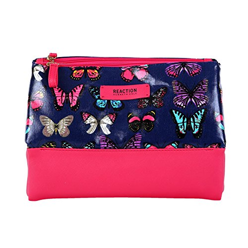 kenneth-cole-reaction-cosmetic-bag-butterfly-print