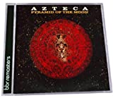 Songtexte von Azteca - Pyramid of the Moon