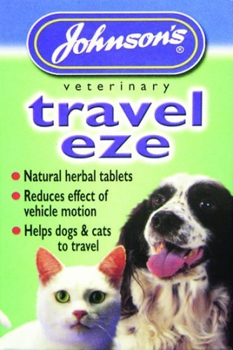 Artikelbild: Travel-eze Tablets For Dogs 24's