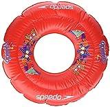 Speedo Sea Squad Bouée Rouge, 2 - 3 ans