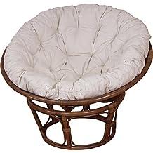suchergebnis auf f r rattansessel rund. Black Bedroom Furniture Sets. Home Design Ideas