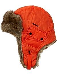 Amazon.it  Cappelli e cappellini  Abbigliamento  Berretti in maglia ... c70162c1bc74
