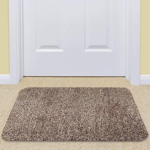 Felpudo puerta delantera Alfombra entrada interior