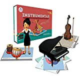 #5: SCIFIKIDS - INSTRUMENTAR Augmented RealityEducational Kit ( iOS & Android)