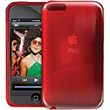 iSkin Touch Vibes for iPod touch 2G/3G - fundas para mp3/mp4