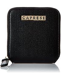 Caprese Women's Wallet (Black)