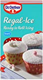 Dr Oetker Regal Ice Ready to Roll Icing White 454 g