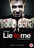 Lie to Me - Season 3 [DVD] [NTSC]