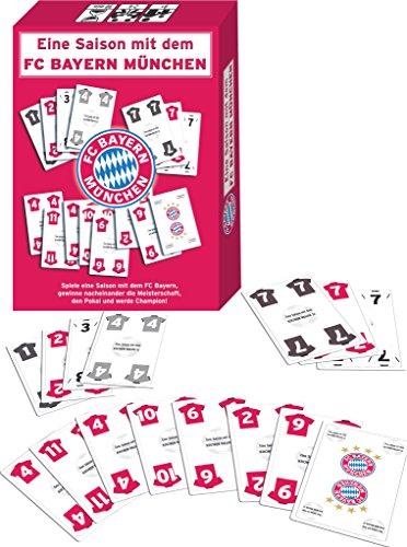 Preisvergleich Produktbild Teepe 22328 - FC Bayern München - Eine Saison mit FCB, Spiel