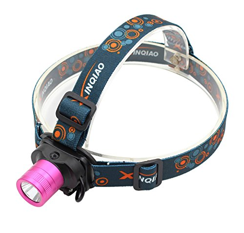 Siuyiu 2000 Lumen Q5 LED 5W Stirnlampe Kopflampe Taschenlampe Bergbau Bergmann Lampe Hochkapazitäts