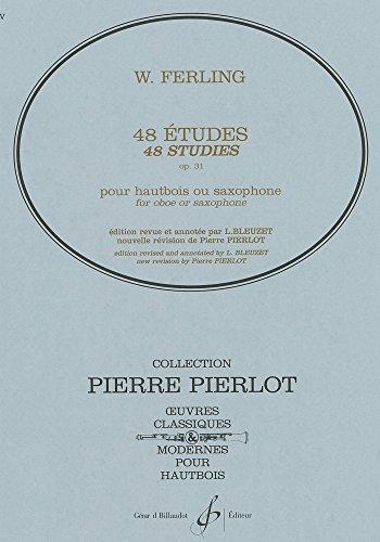 48 Etudes Opus 31