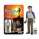 The Karate Kid ReAction Action Figure Daniel Larusso 10 cm Funko Figures