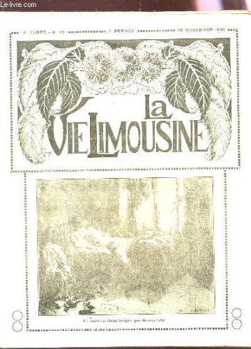 la-vie-limousine-4e-annee-n44-25-nov-1928-nos-nouveaux-collaborateurs-les-vieux-partition-coins-de-m