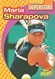 Maria Sharapova (Today's Superstars (Paper))