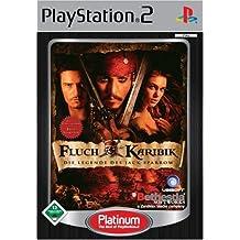 Fluch der Karibik - Legende des Jack Sparrow. Platinum