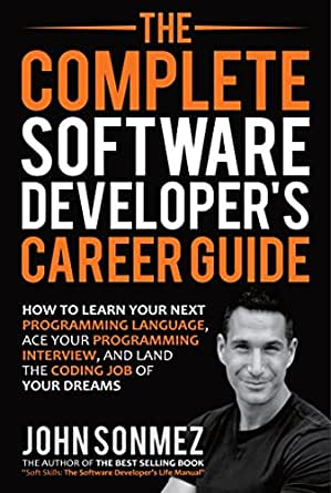 career guide book free