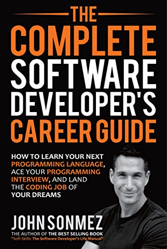 The Complete Software Developer'...