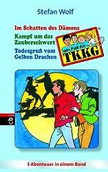 TKKG Sammelband 16