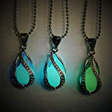 Best Necklaces Glitter - AST Works Glitter Creative The Little Mermaid's Teardrop Review