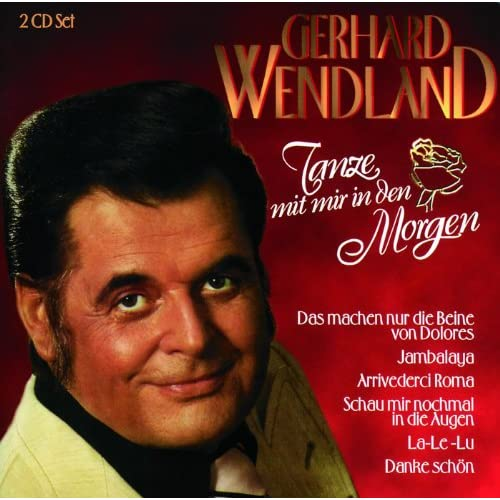 Tanz die ganze Nacht mit mir von Gerhard Wendland bei