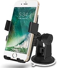 GreatShield - Soporte de coche con ventosa para GPS y teléfono