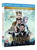 The Huntsman: Winters War (Blu-ray 3D + Blu-ray + Digital Download) [2015]