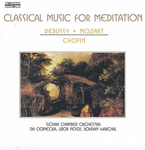 Preisvergleich Produktbild Classical Music for Meditation