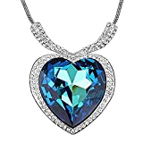 Valentine Gifts Shining Diva 18k White G...