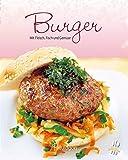 Burger: Mit Fleisch, Fisch und Gemüse (Leicht gemacht)
