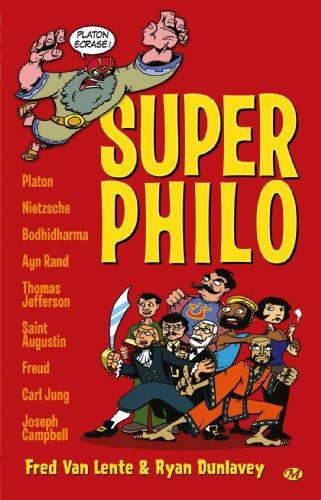 Super Philo, tome 1 : Super Philo