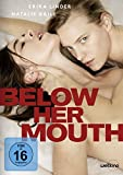 Produkt-Bild: Below Her Mouth