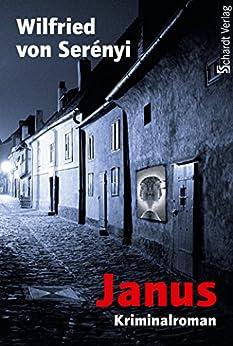 Janus: Kriminalroman