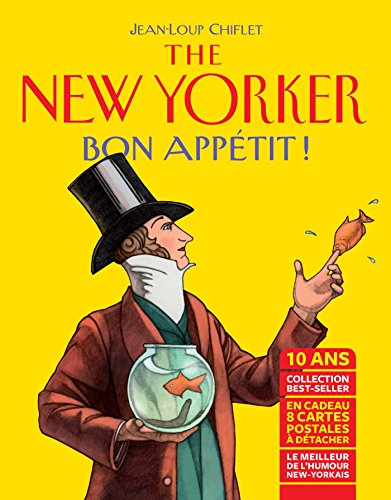 Descargar Libro The New Yorker - bon appetit ! de The New Yorker