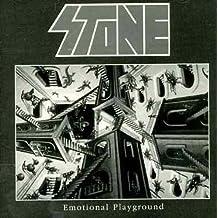 Emotional Playground by Stone