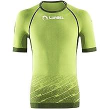Lurbel Camiseta Challenge Custom Pistacho (M)