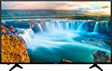 HISENSE H43AE6000 TV LED Ultra HD 4K HDR, Precision Colour, Super Contrast, Smart TV VIDAA U, Tuner...