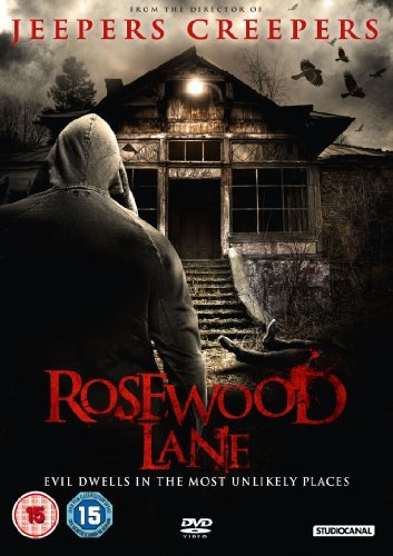 Rosewood Lane [DVD] [2017]