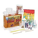 Joy Mags Kids Standard DIY Slime Set - 6 tipi di melma che fanno kit