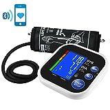 Mpow Bluetooth Automatico Misuratore Pressione, App Gratuita per Smartphone, Ampio Display LCD...