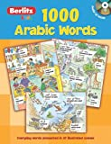 1000 Arabic Words (Berlitz Kids)