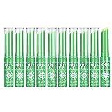 Setsail 10 Aloe Vera Sensitive Lippenstifte Grün Neue Schönheit helle Blume Crystal Jelly Lippenstift Magie Temperatur ändern Farbe Lippenbalsam Make-up