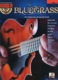 Mandolin Play Along Volume 1 Bluegrass Mand BK/CD (Hal Leonard Mandolin Play-Along)